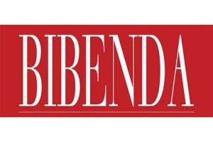 bibenda logo