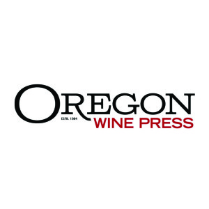 oregon wine press logo